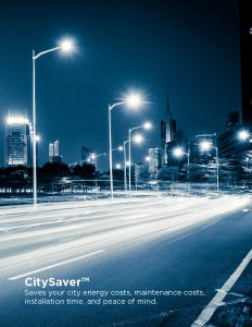 UMS XtraLight Network Street Road Way Lighting Solutions