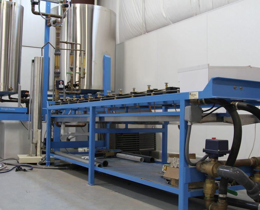 UMS Water Meter Testing