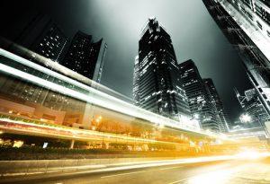 UMS Smart City Intgration