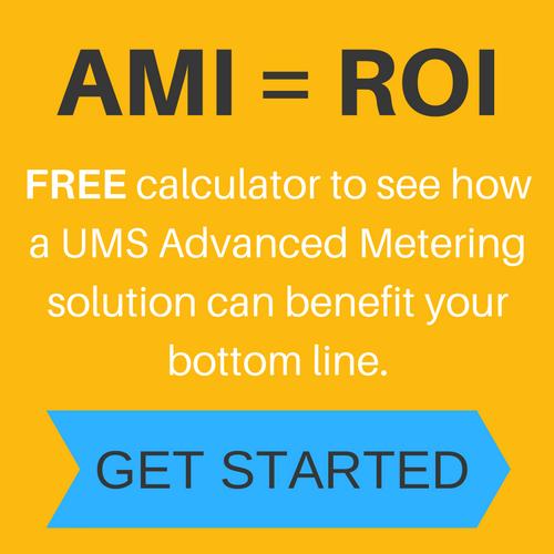 AMI ROI Calculator