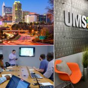 UMS AMI Advanced Metering Infrastructure Smart Cities Professional Services Raleigh